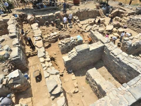 «Μαύρη μέρα» για την Αρχαιολογία!