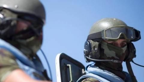 ΟΗΕ: Ασφαλείς οι αποκλεισμένοι κυανόκρανοι στα Υψίπεδα του Γκολάν