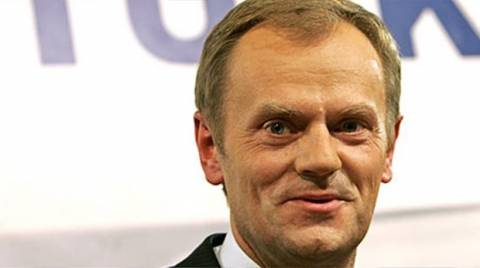 Ντόναλντ Τουσκ: Η Ευρώπη πρέπει να προβάλει «θαρραλέα» στάση στην ουκρανική κρίση