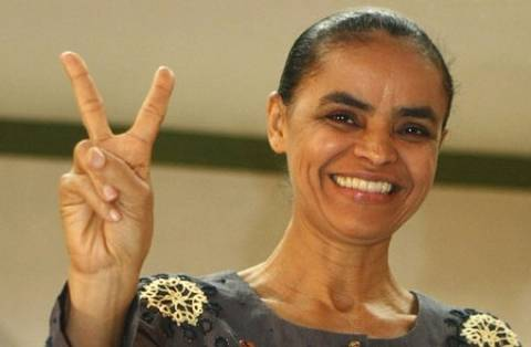 Βραζιλία: Δέκα μονάδες πίσω η Ρούσεφ