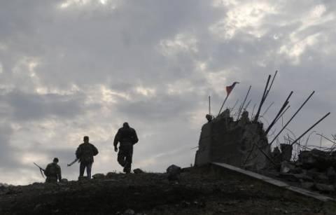 Ανταλλαγή αιχμαλώτων μεταξύ Ρωσίας και Κιέβου