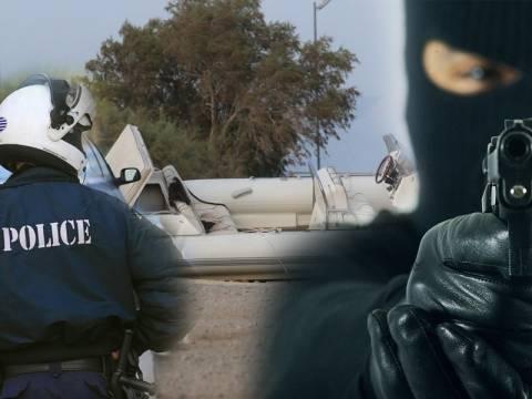 Ληστής του Διστόμου συμμετείχε σε δολοφονία αστυνομικού!