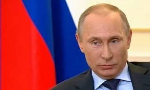 Ο Πούτιν μιλάει για πρώτη φορά για τη δημιουργία κράτους στην Ουκρανία