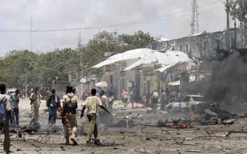 Σομαλία: Ισλαμιστές αντάρτες επιτέθηκαν στο αρχηγείο της υπηρεσίας πληροφοριών