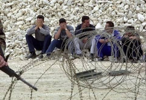 Διεθνής Αμνηστία: Κάλεσμα σε Βελιγράδι και Πρίστινα για έρευνες των απαγωγών
