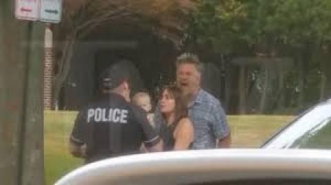 Πασίγνωστος ηθοποιός ζήτησε τη σύλληψη δημοσιογράφου! (pics+ video)