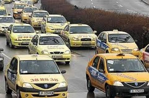 Βουλγαρία: Ταξιτζήδες σε ρόλο... νοσοκόμων στους δρόμους της Σόφιας