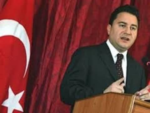 Τουρκία: Ο αντιπρόεδρος της κυβέρνησης υπεύθυνος για την οικονομία