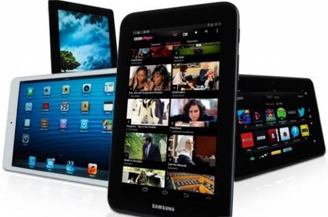 GFK : Αύξηση πωλήσεων στα τεχνολογικά προϊόντα