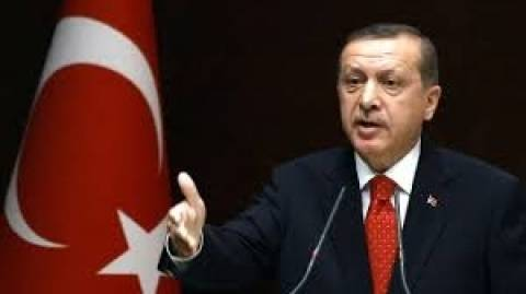 Ο Ερντογάν επιθυμεί την προσχώρηση της Τουρκίας στην Ε.Ε.