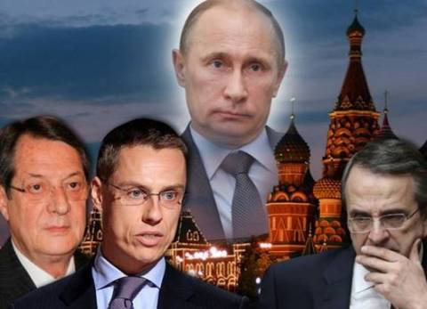 Sanctions against Russia: Cyprus and Finland say 'NO'! Greece?