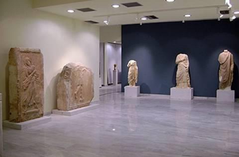 Ανοίγει μετά από 7 χρόνια το Αρχαιολογικό Μουσείο Τεγέας