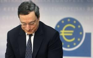 Ολάντ - Ντράγκι: Αποπληθωρισμός και αδύναμη ανάπτυξη απειλούν την Ευρώπη
