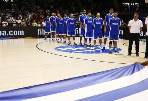 Μουντομπάσκετ 2014: Τα αποτελέσματα της 3ης αγωνιστικής και οι βαθμολογίες