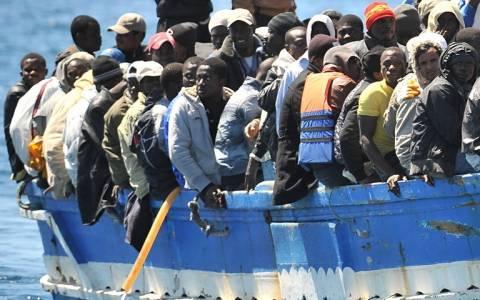Κέρκυρα: Στα χέρια των λιμενικών ο διακινητής και οι 24 παράνομοι μετανάστες