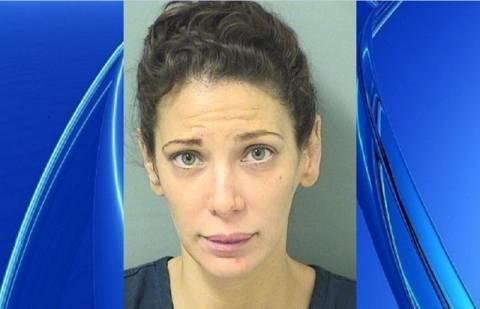 Έψαχνε το σκύλο της και... συνελήφθη!