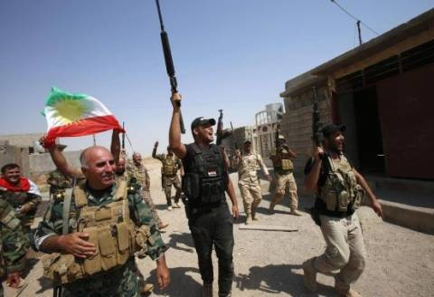 Εισβολή συγγενών απαχθέντων από τζιχαντιστές, στο ιρακινό κοινοβούλιο