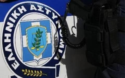 Συνέλαβαν μέλη συμμορίας έπειτα από καταδίωξη
