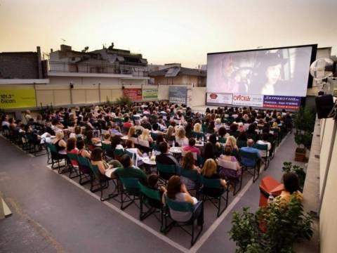 Δωρεάν προβολές στον Θερινό Κινηματογράφο του Δήμου Ιλίου