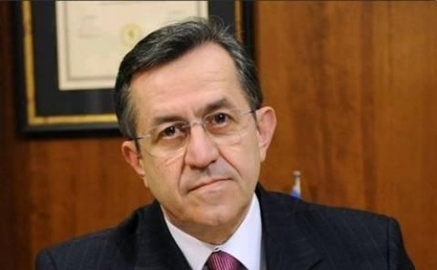 Νικολόπουλος: Ο Σαμαράς που έκανε πίσω ανήκει στους «ψεκασμένους»;