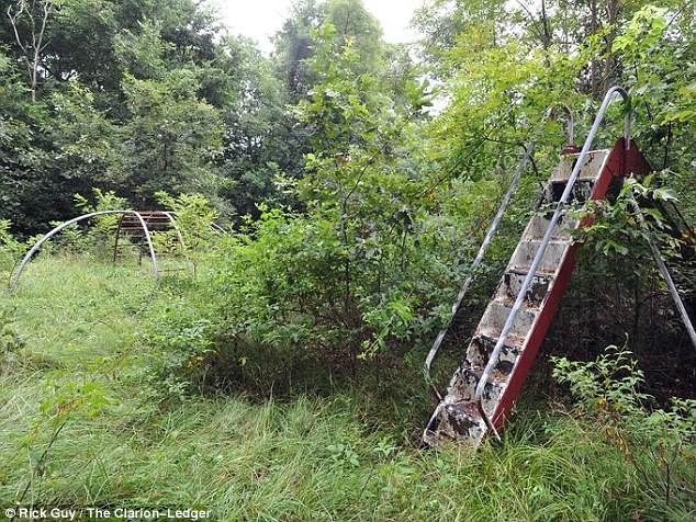 ΗΠΑ: Ο Μεγαλοπόδαρος άφησε πίσω του ίχνη! (photos)