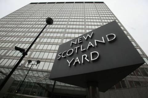 Βρετανία: Πωλείται η Σκότλαντ Γιαρντ!