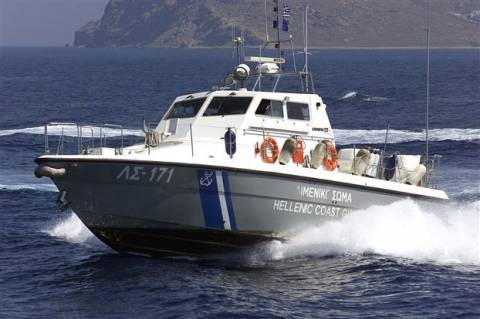 Πνίγηκε 28χρονος ψαροντουφεκάς στο Αντίρριο