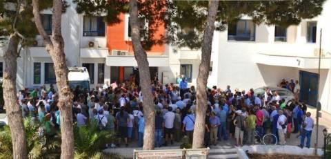 Κρήτη: Με «λουκέτο» κινδυνεύει το Κ.Υ. Κισάμου