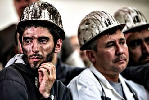 Τουρκία: Νέο δυστύχημα σε ανθρακωρυχείο στη Σόμα