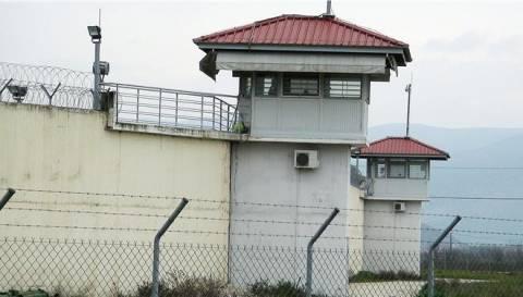 Τρίκαλα: Κρατούμενος είχε για «φυλαχτό» ...ηρωίνη