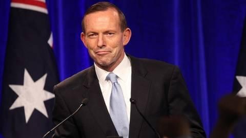 Ο πρωθυπουργός της Αυστραλίας δεν αποκλείει χερσαία επέμβαση στο Ιράκ
