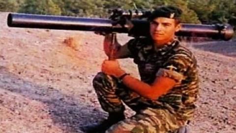 Κρήτη: Τιμήθηκαν οι ήρωες-Καταδρομείς που έπεσαν το '74 στην Κύπρο