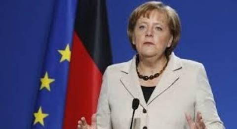 Μέρκελ: Το ΝΑΤΟ «ασπίδα» για τις χώρες της Βαλτικής