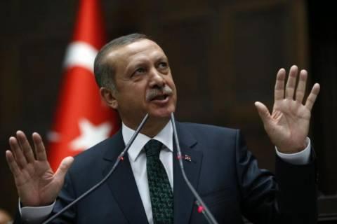 Ερντογάν: Μεταφέρει το προεδρικό μέγαρο στα νέα πρωθυπουργικά γραφεία