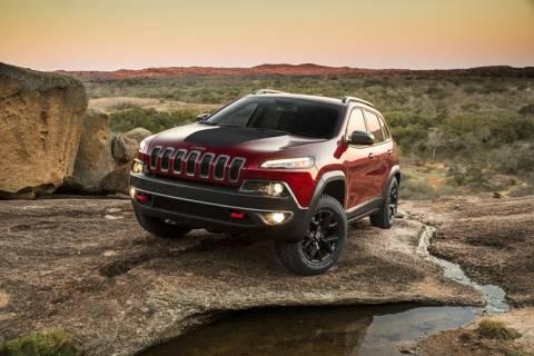 Νέο Cherokee: Το Jeep πατά στο Ελληνικό έδαφος