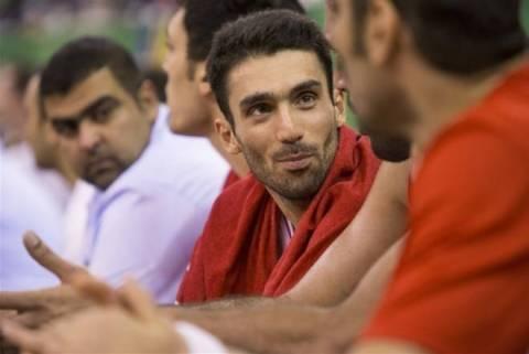 Μουντομπάσκετ 2014: Αίγυπτος - Ιράν 73-88