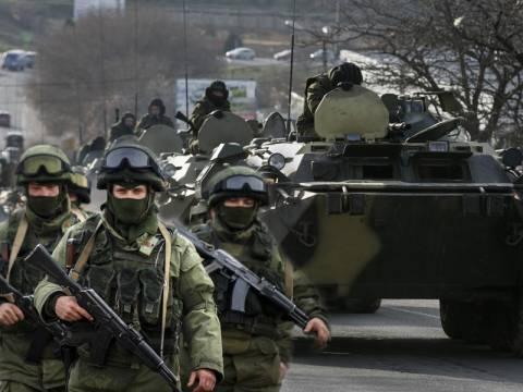 Μυστικό σχέδιο για μετονομασία της Κριμαίας σε Ταυρίδα!