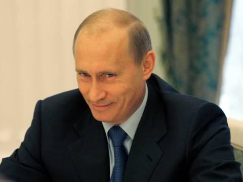 Το σχέδιο Πούτιν δεν περιλαμβάνει πρόταση για το καθεστώς της ανατολικής Ουκρανίας