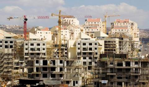 Η Ελλάδα καλεί το Ισραήλ να μη προχωρήσει σε απαλλοτριώσεις εδαφών