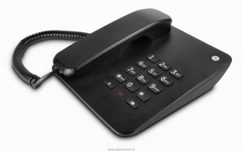 Κάρπαθος: 75χρονος έκλεβε την τηλεφωνική γραμμή γείτονα του