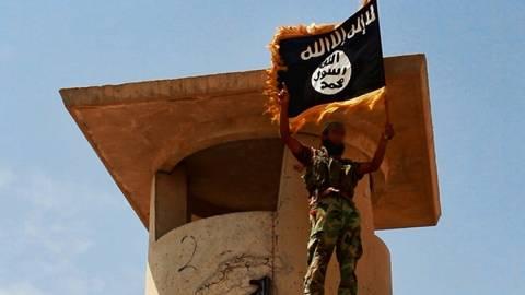 Τα ΗΑΕ δηλώνουν «έτοιμα» να υποστηρίξουν τις προσπάθειες εναντίον των τζιχαντιστών