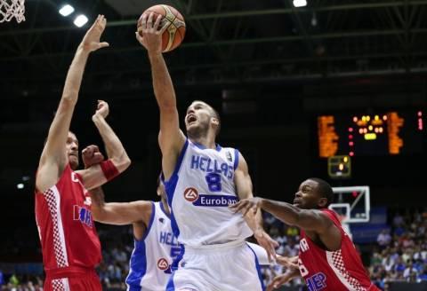 Μουντομπάσκετ 2014: Εθνική έτοιμη και για... χρυσό