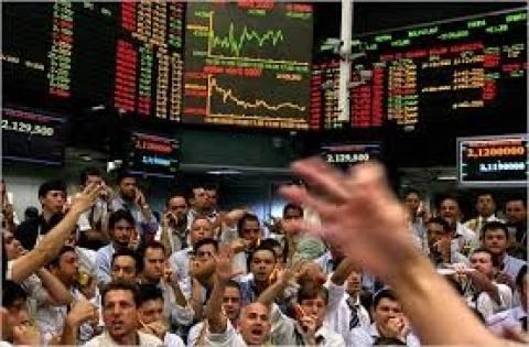 Ευρωπαϊκά Χρηματιστήρια: Ανοιγμα με πτώση
