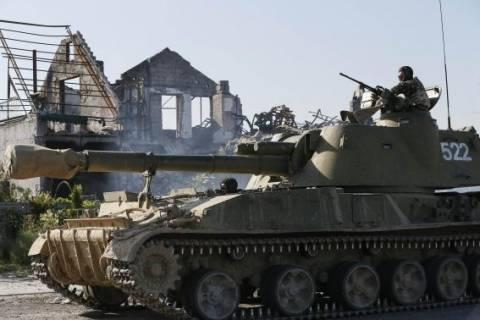 Λαβρόφ: Κατηγορηματική αντίθεση της Μόσχας σε μία ένταξη της Ουκρανίας στο ΝΑΤΟ
