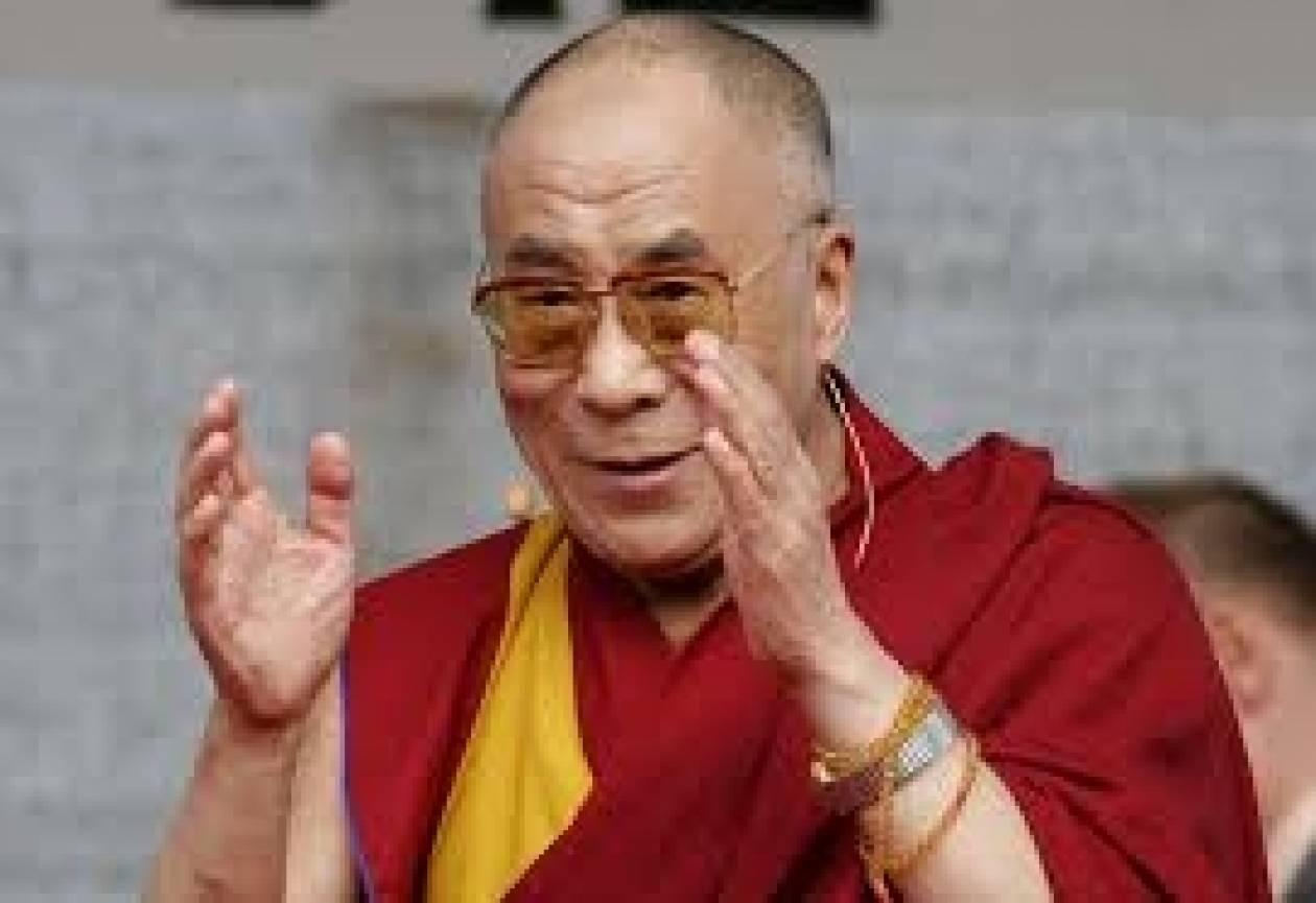 Η Πρετόρια αρνήθηκε να χορηγήσει βίζα στον Δαλάι Λάμα