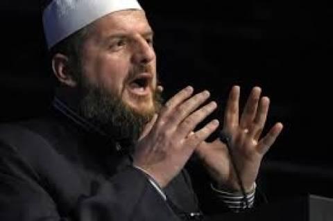 Σύλληψη ιμάμη για διάδοση ακραίων ισλαμιστικών απόψεων