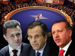 Κυπριακό, Σκοπιανό και Ελληνοτουρκικά «καίνε» το Μαξίμου