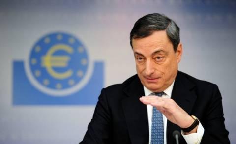 Κίνηση – έκπληξη από τον Ντράγκι!  Στο 0,05% το επιτόκιο του ευρώ!
