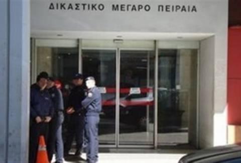Εντοπίστηκε ο κρατούμενος που είχε αποδράσει από τα δικαστήρια του Πειραιά