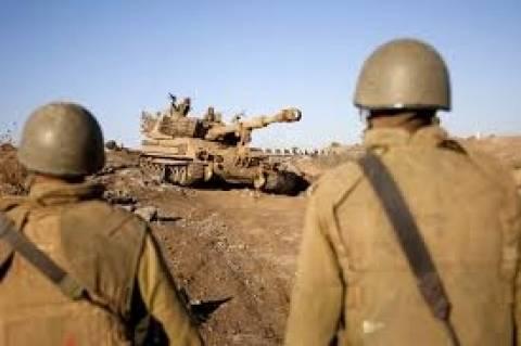Συρία: Νέες συγκρούσεις στα Υψίπεδα του Γκολάν
